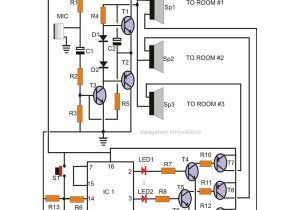 Intercom Wiring Diagram Inter Systems Wiring Diagram Wiring Diagrams Terms