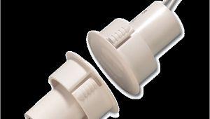 Interlogix 1076c N Wiring Diagram Interlogix 1076c N Recessed Steel Door Contact W Wire Leads