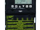 Intermatic 240v Timer Wiring Diagram Intermatic Et1105c 24 Hour Electronic Time Switch Wall Timer