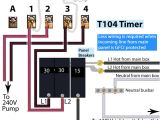 Intermatic Digital Timer Wiring Diagram How to Wire Intermatic Control Centers