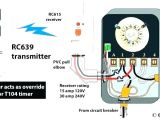 Intermatic Digital Timer Wiring Diagram Ra 8081 Intermatic Photocell Wiring Diagram with Timer