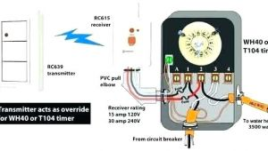 Intermatic Eh40 Wiring Diagram Electric Water Heater Timer Details About the Little Gray Box