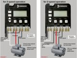 Intermatic Sprinkler Timer Wiring Diagram How to Wire Intermatic Control Centers