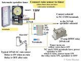 Intermatic Sprinkler Timer Wiring Diagram Nx 9200 orbit Timer Wiring Diagram