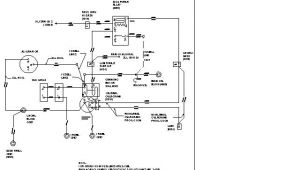 International Truck Ignition Switch Wiring Diagram My 1997 International 4700 T444e Will Not Start when Turn