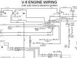International Truck Ignition Switch Wiring Diagram Starter Wiring Schematic International Scout Complete