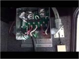 Iota Its 50r Transfer Switch Wiring Diagram Replacing A Rv 50 Amp Automatic Transfer Switch ats Youtube