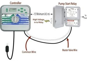 Irrigation Pump Start Relay Wiring Diagram Wiring Diagram for A Pump Relay Start orbit Installation atomfund