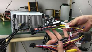 Iso Cable Wiring Diagram Joying Wiring Diagram Introduce iso Harness and Double Din 1024 600