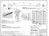 Jack socket Wiring Diagram Network Jack Wiring Diagram Round Wiring Diagram Preview