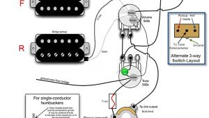 Jackson Guitar Pickup Wiring Diagram Pickup Wiring Schematic Wiring Diagram Centre