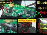 Jbl Flip 3 Wiring Diagram Bluetooth Speakers Repair
