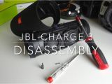 Jbl Flip 3 Wiring Diagram Jbl Charge 3 Disassembly Taking Off the Cover