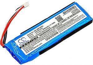 Jbl Flip 3 Wiring Diagram Replacement Battery for Jbl Flip 3 Jblflip3gray Part Number Gsp872693 P763098 03