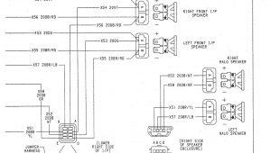 Jeep Tj Stereo Wiring Diagram Jeep Tj Radio Wiring Diagram