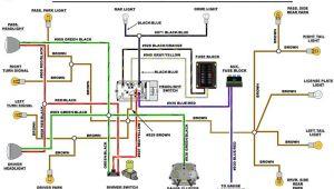 Jeep Yj Headlight Switch Wiring Diagram Wiring Diagram Headlight Switch Wiring Schematic Diagram