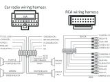Jensen Radio Wiring Diagram Pioneer Car Stereo Wiring Harness Deh 1600 Wiring Diagram Review