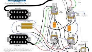 Jimmy Page Wiring Diagram Les Paul Wiring Kit Jimmy Page Les Paul Style Allparts Uk