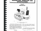 John Deere 1010 Wiring Diagram John Deere 1010 Crawler Wiring Diagram Wiring Diagram Data