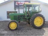 John Deere 1010 Wiring Diagram John Deere 4020 Tractor Auktionsergebnisse 1 Anzeigen