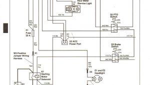 John Deere 210 Wiring Diagram Wiring Diagram John Deere Wiring Diagram