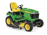 John Deere 260 Lawn Tractor Wiring Diagram Lawn Mower Tractor X738 Signature Series John Deere Ca