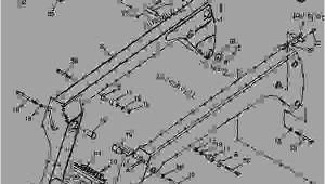 John Deere 270 Skid Steer Wiring Diagram Boom 260 Sn 460001 270 Sn 470001 Loader Skid