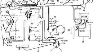 John Deere 3020 Wiring Diagram Pdf Models Starter Entrancing Diagrams Alternator Old Diesel Tractor