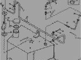 John Deere 310d Backhoe Wiring Diagram Fuel Tank Fuel Hoses and Fuel Gauge Sender 802199 Backhoe