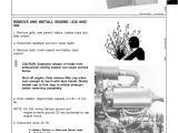 John Deere 332 Wiring Diagram John Deere 332 Lawn Garden Tractor Service Repair Manual