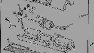 John Deere 4430 Blower Switch Wiring Diagram Blower Motor Filter Capacitor Kit Body Serial No Xxxxxx