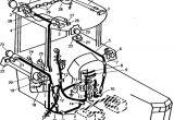 John Deere 4650 Wiring Diagram 4650 Tractor Roll Gard Wiring 012905 Epc John Deere