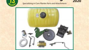 John Deere 7200 Planter Wiring Diagram Pequea Planter Parts Catalog by Big Picture Studio issuu