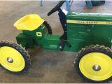 John Deere Buck 500 Wiring Diagram John Deere 7020 Peddle Tractor andere Auktionsergebnisse 1