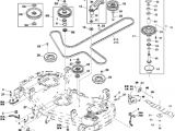 John Deere F620 Wiring Diagram John Deere Z920a Z Trak Mower Parts