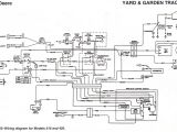 John Deere Ignition Switch Wiring Diagram for 420 Garden Tractor Wiring Wiring Diagram Operations