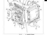 John Deere X495 Wiring Diagram John Deere X495 Lawn Garden Tractor Service Repair Manual