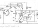 John Deere Z445 Wiring Diagram John Deere Mower Z445