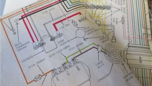 Johnson 115 Outboard Wiring Diagram 1970 Evinrude Johnson Outboard Ignition Wiring Diagrams