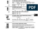 Johnson Controls A350p Wiring Diagram Section4 3 thermostat Valve