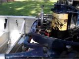 Johnson Hydro Electric Drive Wiring Diagram 1972 25 Hp Evinrude Converted to Push button Start