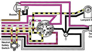 Johnson Outboard Key Switch Wiring Diagram Wiring Diagram for Johnson Ignition the Hull Truth