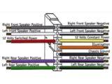 Jvc Cd Player Wiring Diagram Jvc Car Cd Player Wiring Diagram Wiring Diagram and