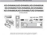 Jvc Kd S39 Wiring Diagram Kd Dv6404ui Jvc