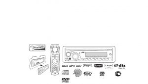Jvc Kd X260bt Wiring Diagram Kd Dv4404 Service Manual Pdf Document