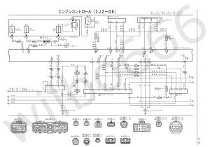 Jza80 Wiring Diagram Wiring Diagram Engine Coolant Wiring Library
