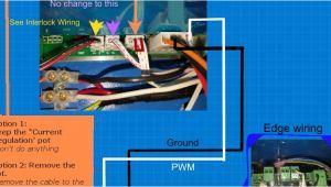 K40 Laser Wiring Diagram Don S Laser Cutter Things K40 S Laser Power Supply Control Take 2