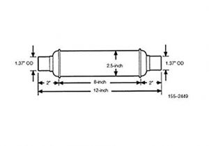 K870 Amptrol Wiring Diagram Amazon Com Rv Trailer Cummins Nw Microlite Resinator Generator