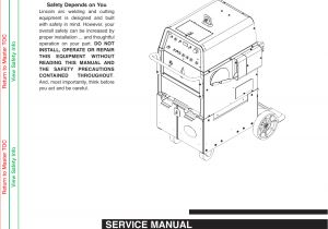 K870 Amptrol Wiring Diagram Lincoln Electric Precision Tig 275 Svm162 B Users Manual