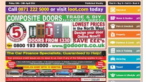 K&r Super Duty Wiring Diagram Loot Liverpool 18th April 2014 by Loot issuu